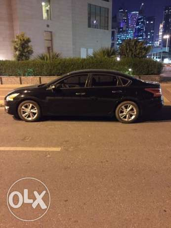 Affordable Nissan Altima For Sale