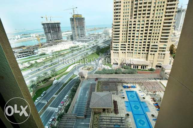 1 Bedroom SF Flat - in the prestige Luxurious Tower