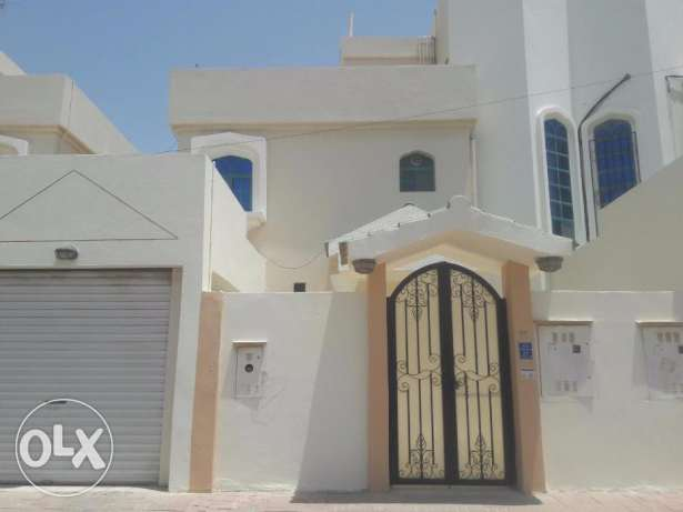 Semi Furnished Standalone Villa for rent in Nasr