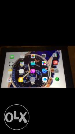 I pad 2like new with 2 cover +charger