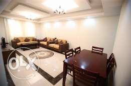 Fully Furnished Executive 2 Bedroom Apartment For Rent In Najma