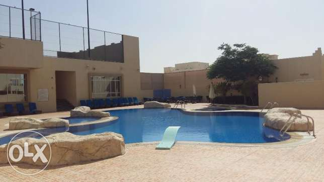7 Bedroom villa in Staff / Executives عين خالد -  2