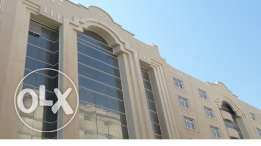 in Bin Mahmoud Near Rumailah Fully furnished 2 BHK apartment availabl