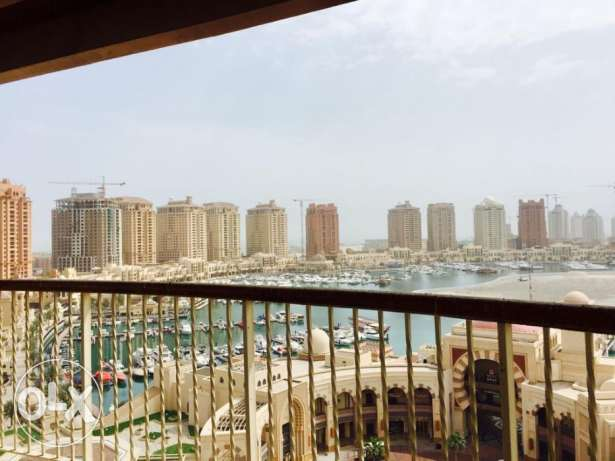 PAT6 - Brand New FF 2 Beds Apt + Great Views from Balcony (1 MONTH FRE