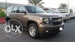 Chevrolet Tahoe -LS 4X4 5.3 L Model 2016