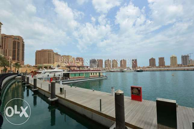 2 Bedrooms Spacious in Porto Arabia