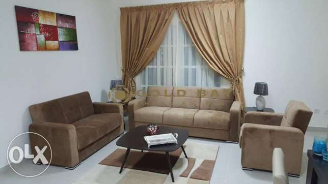 2 bedrooms apartment for rent in Al Najma