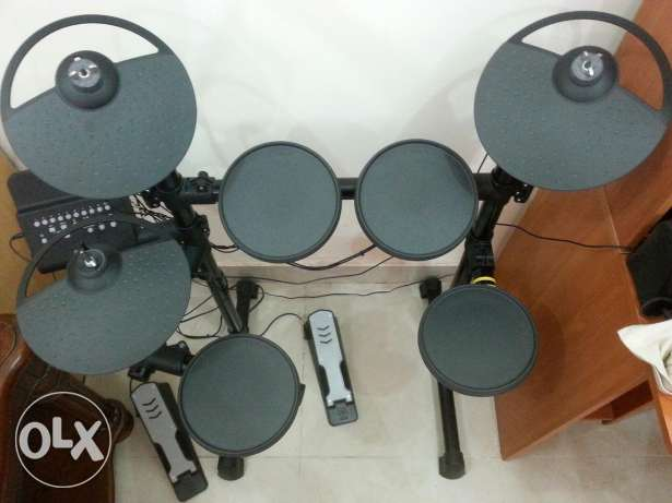 Yamaha DTC electronuc drum kit for SALE!!!