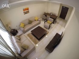 Brand new Fully Furnished 3bhk, flats in Najma