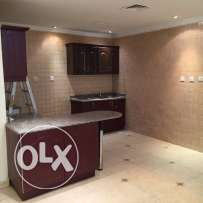 Unfurnished 3-Bhk Clean Apartment in AL Nasr
