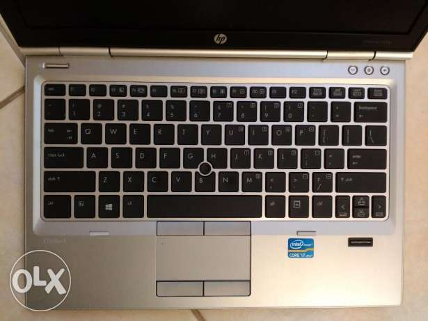 HP core i 7 2560p ELITEBOOK Laptop..