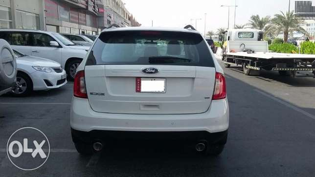 Ford - Edge -AWD Model 2013