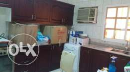 one bed room hall at hilal near to al Ahli sports club
