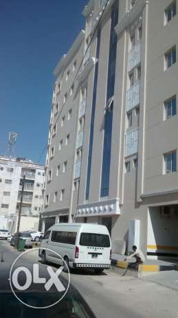 Spacious 3BHK apartment available for Executive bachelors in Najma n