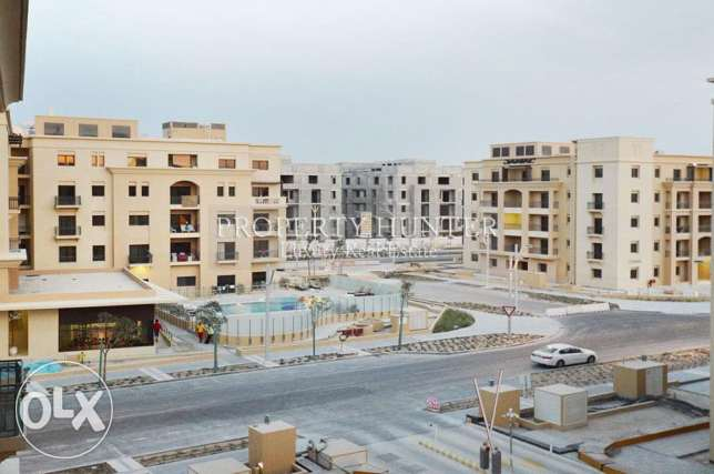 Affordable Studio For Sale in Lusail