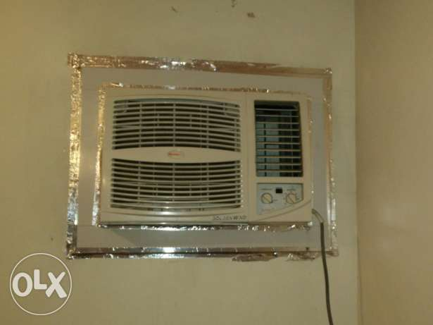 Excellent Condition Windows AC for Sale