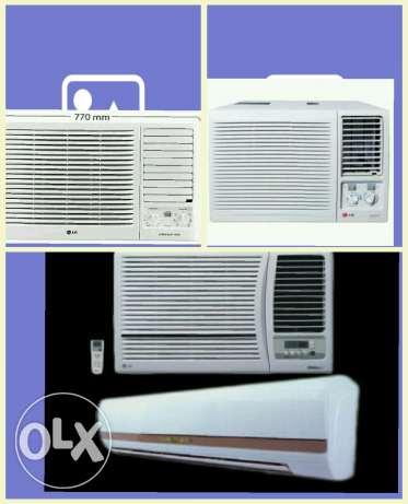 Ac fore sale good Ac LG