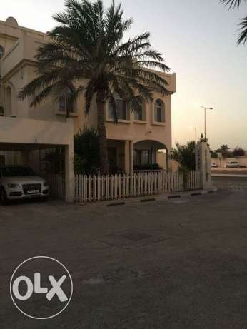SF 4-BR Villa in AL Hilal,Gym,Pool+Bent House