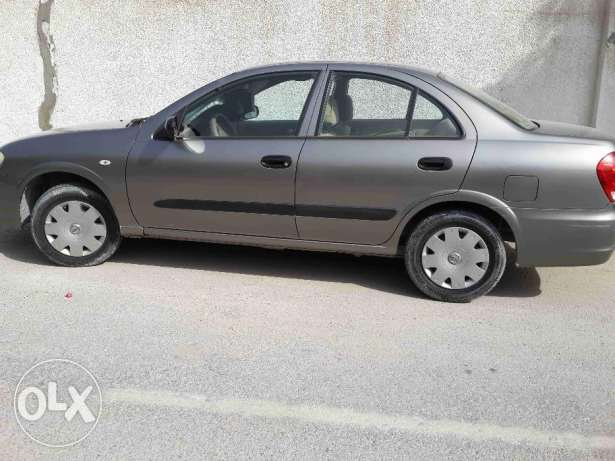 Nissan Sunny (Japan) Run 27000 KM only, 2011 Model For Urgent Sale