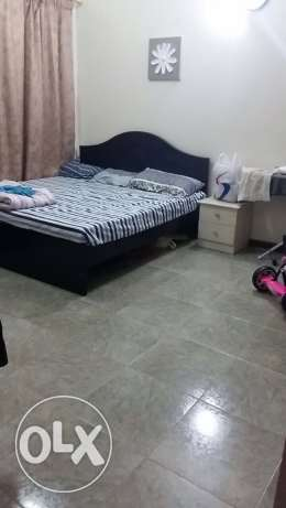 1 BHK Family Room includes Sofa, AC, Dining Table for Rent