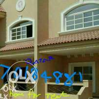 2&1BHK accommodation 4 rent in wakra, al tumamma