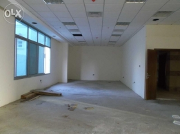 office for rent in salwa road 189m2