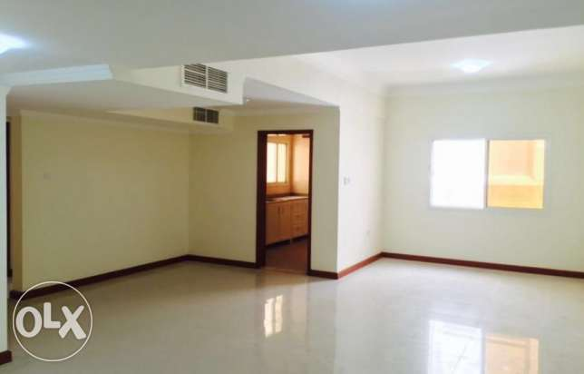 2 bhk unfurnished flat in Doha for bachellors قلب الدوحة -  5