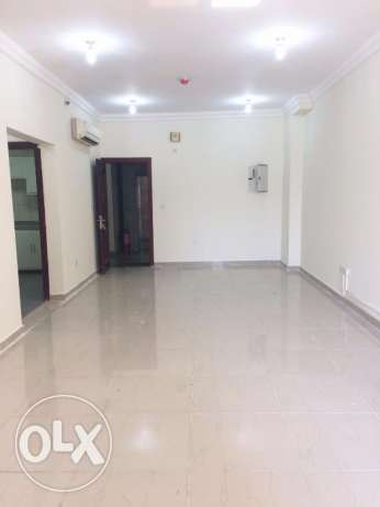 3Bedroom Unfurnished Apartment In Al Sadd
