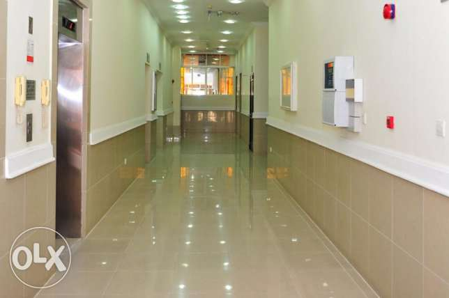 F-F 3-Bedroom Flat in Bin Mahmoud فريج بن محمود -  1