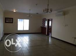 Semi Furnished 3Bedroom at Matar