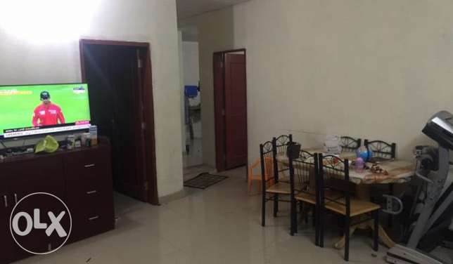 Full furnished 2 BHK Villa Available for 2 Months(July Aug)