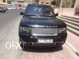 FOR SALE! 2012 Land Range Rover SUV