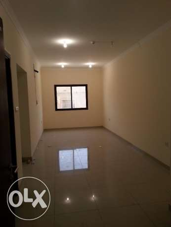 Flat for rent in Doha jaded 2bedrooms un furnished with A/C