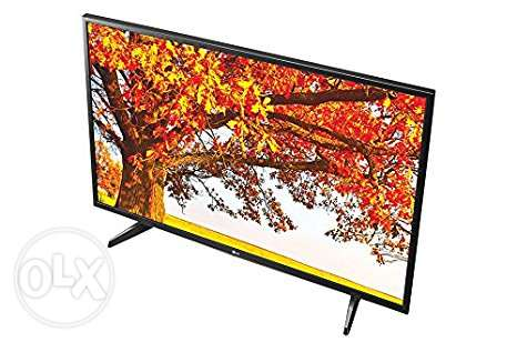 Brand New LG LED TV Television