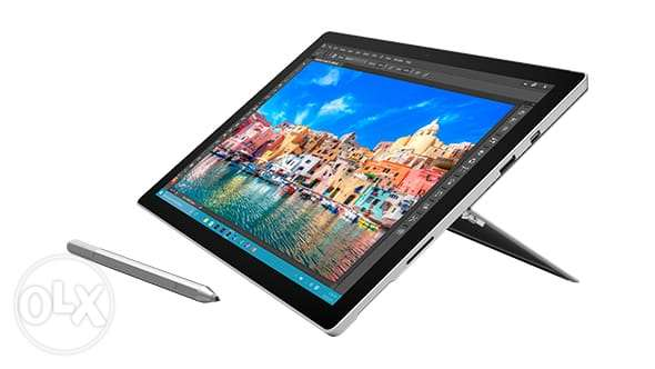 Microsoft Surface Pro 4 (256 GB, 8 GB RAM, Intel Core i7e) الثمامة -  3
