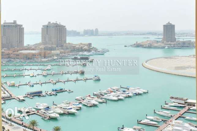 Marina View 2 Bedroom Fully Furnished Apartment