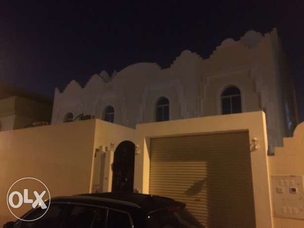 studio villa apartment available at thumama for family behind kahrama