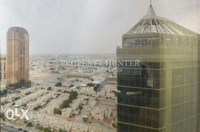 3 Bedroom apartment in Aamal Tower