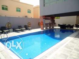 3 Bedrooms villa in Compound Abo Hamour
