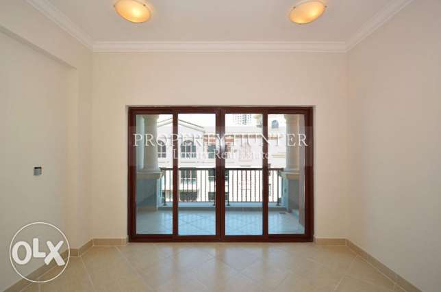 Attractive Views Two Bedrooms Apartment الؤلؤة -قطر -  4