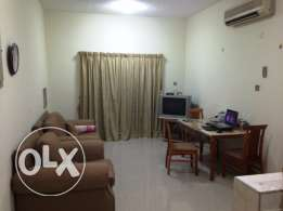 Fully Furnished Apartment for South Indian Sharing