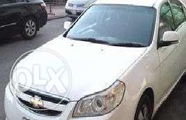 2.0L Engine 2007 model VERY GOOD قلب الدوحة -  1