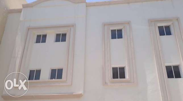 Booking Started -3BHK Brand new Apartment # Bin Omran # شقة 3 غرف نوم