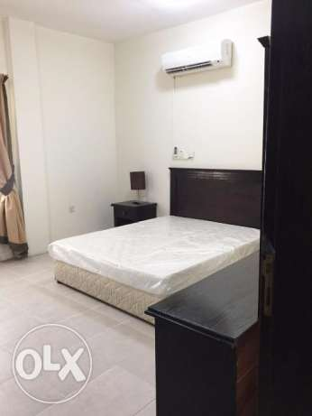 Fully-Furnished 2/BHK Apartment At {Bin Omran}