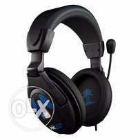 Turtle Beach PX22 Amplified Gaming Headset