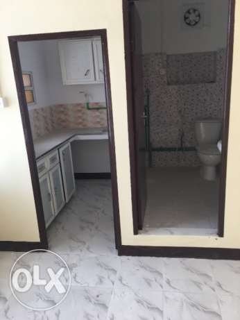 One bedroom hall available bin umran