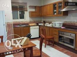 DONT MISS IT !! FF 3-BR Flat in Bin. Mahmoud +Gym+Office Room