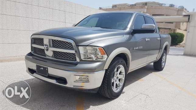 2011 Dodge Ram, Laramei in Brand New Condition