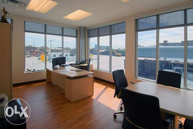 Office Available in Heart of Doha