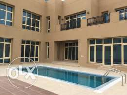 Luxurious and Spacious Villa for Sale